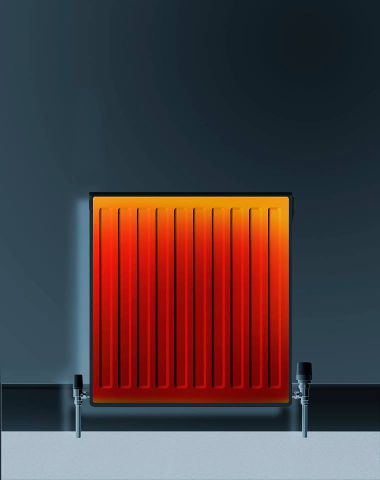 Central Heating Radiators Radiator Installers In