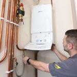 Worcester Gas Safe Installer (1)