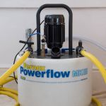 Fernox Powerflow Powerflush Machine