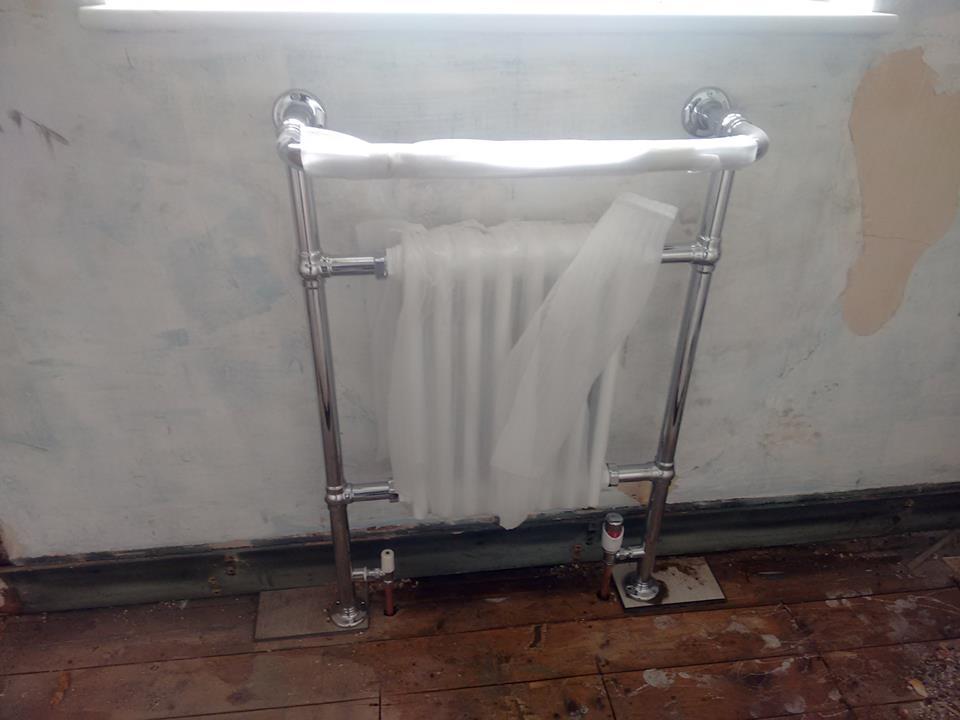 Central Heating Radiators Radiator Installers In Yorkshire